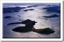 Kornati_np_öar