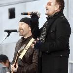 U2 konsert i Zagreb