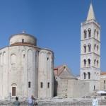 St Donat Zadar
