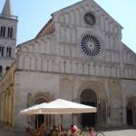 Zadar Katedrale