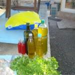 Grönsaksmarknaden i Split – Stari Pazar (6)