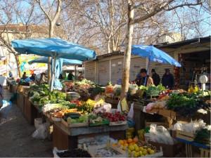 GronsaksmarknadenSplit - Stari Pazar 1