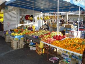 GronsaksmarknadenSplit - Stari Pazar