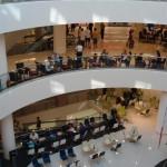 JOKER Center Split