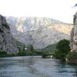 Floden Cetina
