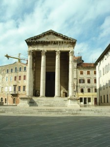Forum i Pula