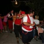 Pirat kvallen - dansen