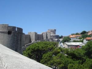 Dubrovnik semester