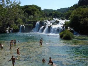 Semester Kroatien